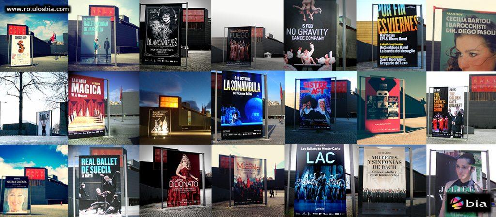 Promoción y publicidad de eventos
